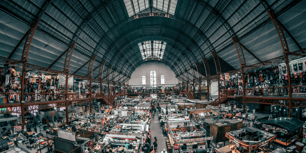 modelos de respuesta de mercado